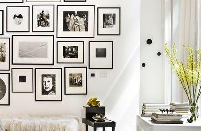Une galerie photo - voyage dans le temps