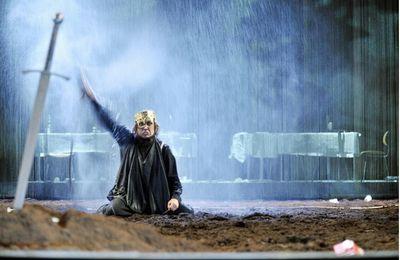 Hamlet de Thomas Ostermeier