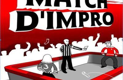 Les petits travers liés à la pratique du match d'impro
