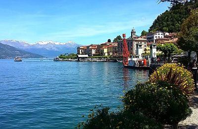 """A la découverte de Bellagio, """"la perle du lac de Côme"""""""