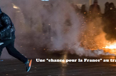 En direct de la désinformation médiatique :