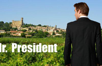 Pendant ce temps à Fleury-en-Provence (mon année à Serial Eyes)