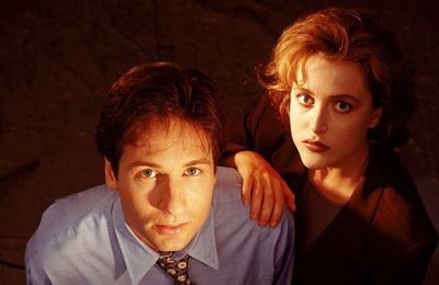 12 juin 1994 / 12 juin 2014: 20 ans de The X-Files en France