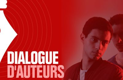 Mon Dialogue d'Auteurs (podcast de Dominique Montay)