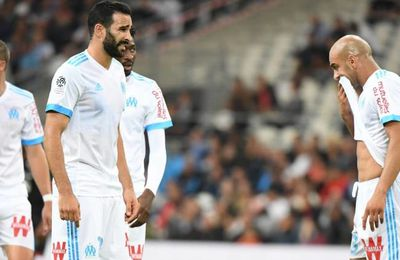 Marseille coule, Monaco tombe !