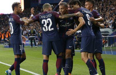 Paris a dompté le Bayern