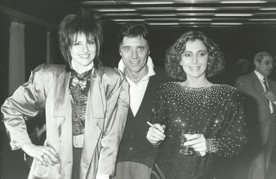 1986 - Bienvenue à Strasbourg