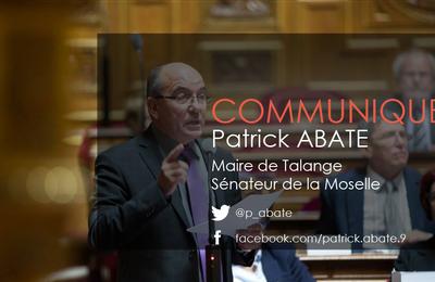 Question orale : Dotation de Solidarité Communautaire