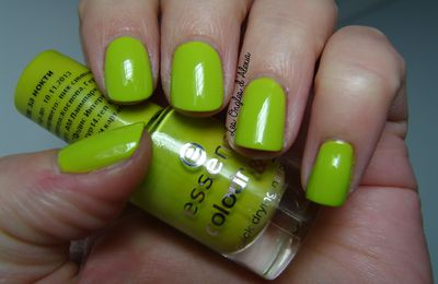 Essence n°39 - Lime Up