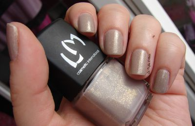 LM Cosmetic n°120 - Suave (Collection Glamour)