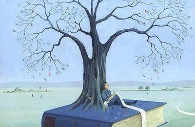 L'arbre à lecture...