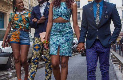 [African Fashion Clothing]