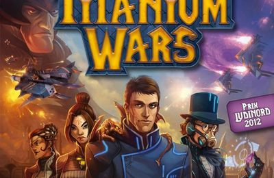 Titanium Wars, le test