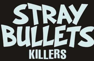 Preview de Stray Bullets : Killers #2