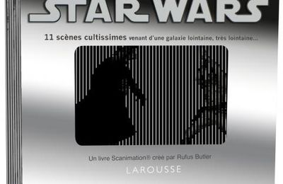 Star Wars, 11 scènes cultes en scanimation !