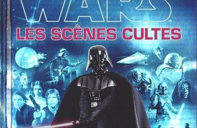 Star Wars, 100 scènes cultes dans un seul et même ouvrage !