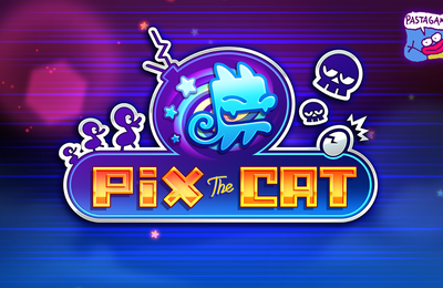 Pix the Cat, l'arcade sur PS4 et PS VITA