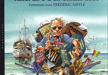 Franquin/Jijé : Créateur de Bandes Dessinées et Van Hamme : Itinéraire d'un enfant doué