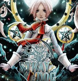 Stray Dog tome 2