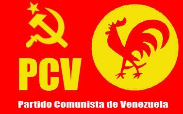 Appel patriotique et anti-impérialiste du  Parti communiste du Venezuela
