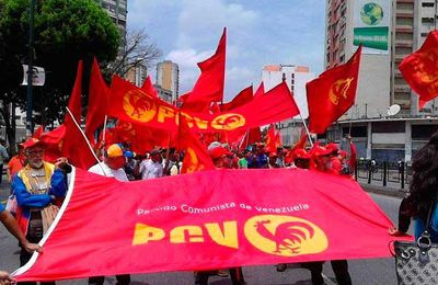 Déclaration internationaliste en soutien au peuple du Venezuela