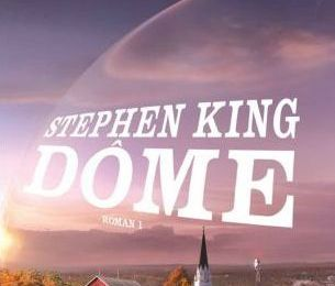Dôme roman 1 - Stephen King