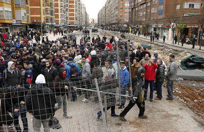 Situation économique en Espagne: relance épisode 2