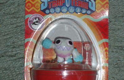Skylanders Trap Team : Eggsellent Weeruptor