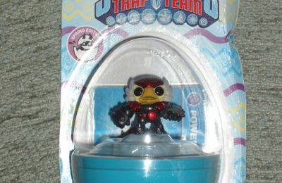 Skylanders Trap Team : Power Punch Pet Vac