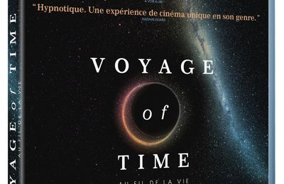 Voyage of time : au fil de la vie - Voyage of time: life's journey