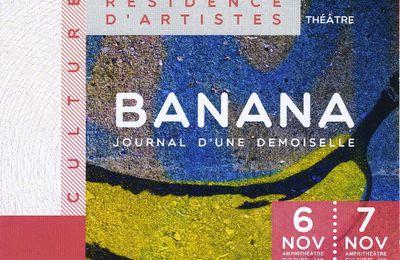 banana journal d'une demoiselle