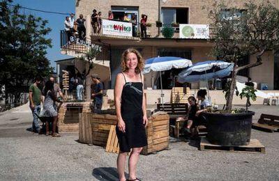 Genevieve Fontaine, chercheuse en transformation sociale.