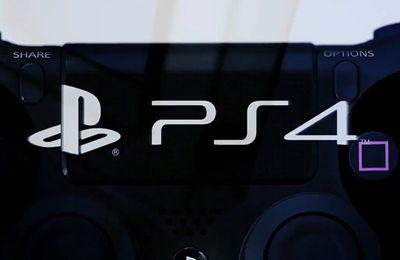La PS4 sortira le....