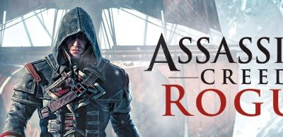[GC2014] Assassin's Creed Rogue