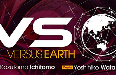 [MANGA] VS Versus Earth