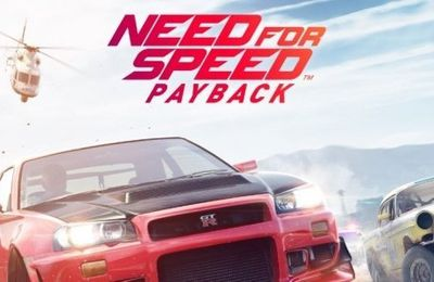 Need for Speed Payback, le retour de NFS !
