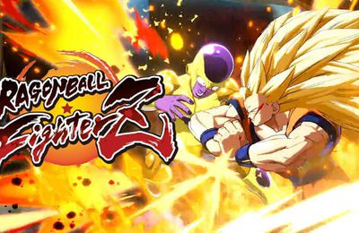 [MON AVIS] La beta de Dragon Ball Fighter Z