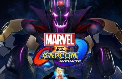 [MON AVIS] Marvel vs Capcom Infinite
