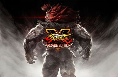 Capcom annonce Street Fighter V Arcade Edition