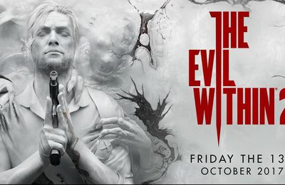 trailer de lancement pour The Evil Within 2
