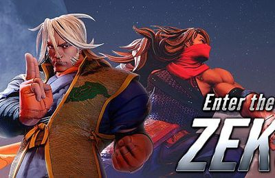 Who is Zeku ?