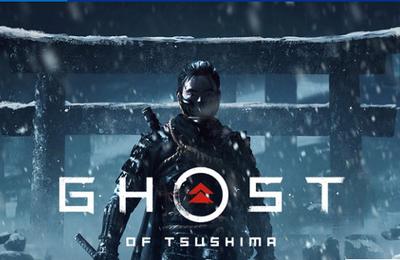 Un peu plus d'info pour Ghost of Tsushima