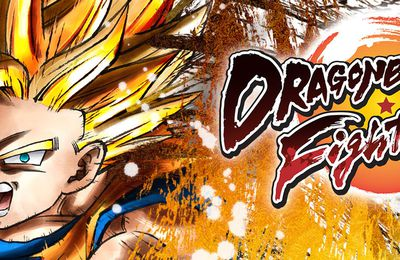 Et de 20  pour Dragon Ball FighterZ