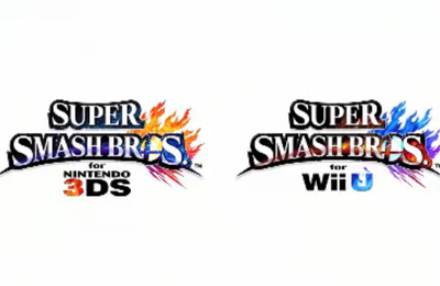 [E3 2013] Super Smash Bros 3DS et WIIU