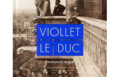 Exposition Viollet-le-Duc au Musée des Monuments Français