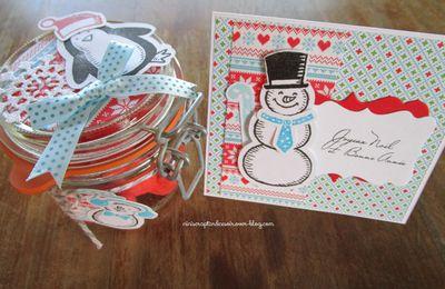 Petits cadeaux de Noël