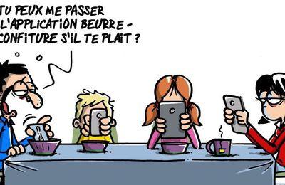 Conférence addiction aux écrans
