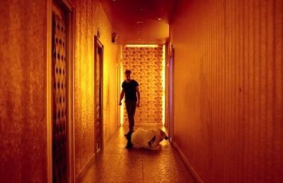 Only god forgives (Nicolas Winding Refn)