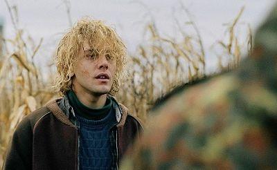 Tom à la ferme (Xavier Dolan)
