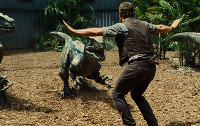 Jurassic World (Colin Trevorrow)